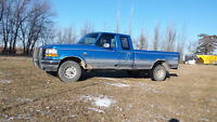 1994 Ford F-150 4x4 Trade or Sell