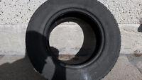 Spare Tire P195/70R14