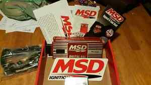 Msd Ignition Digital 6al
