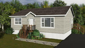 Custom Prefab Homes - Linden