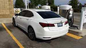 2015 Acura TLX SH-AWD Tech Package w/ Navigation