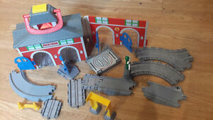 Thomas Train Fisher Price Take-n-Play
