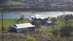 ESCAPE THE RAT RACE,SUNNY KAMLOOPS