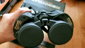 20X50 Binoculars Brand new never used.