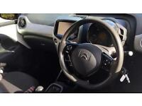 2016 Citroen C1 1.0 VTi Feel with Bluetooth Co Manual Petrol Hatchback