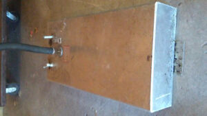 Boat parts for sale