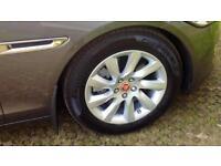2017 Jaguar XF 2.0d Prestige High spec Automatic Diesel Saloon