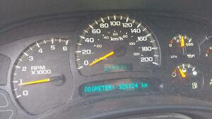 2003 GMC Suburban SUV