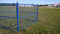 Construction Temporary Fence Panels / Fencing Panels