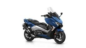 2017 YAMAHA TMAX 530CC DX ABS, **LOW RATE FINANCE AVAILABLE**