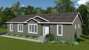 Custom Prefab Homes - Harmony