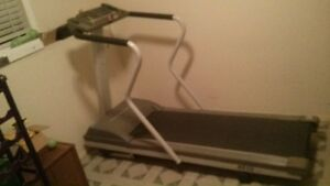 Treadmill, Trimline