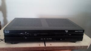 Rogers Cable HDTV Explorer 4642HD