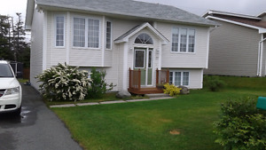 Open House Sun.June 11, 2PM-4PM, Gorgeous Home is CBS-Kelligrews