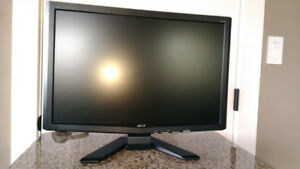 21 inch LCD Computer Monitor