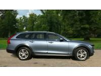 Volvo V90 D4 Cross Country Pro AWD Auto 4x4 Diesel Automatic