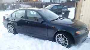 2004 BMW 3-series ***Priced to sell ***