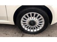 2013 Fiat 500 1.2 Lounge (Start Stop) Manual Petrol Hatchback