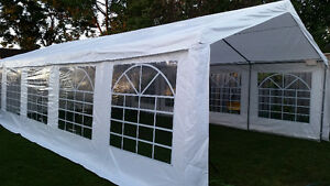 Tents Chairs Tables Speakers Food wares for rent!! Oakville / Halton Region Toronto (GTA) image 3