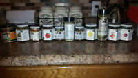 Ashley's Epicure Spices Good food Real Fast Food/Beverages