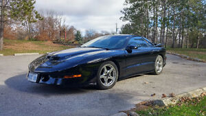 1997 Pontiac Firebird Trans AM WS6 London Ontario image 1