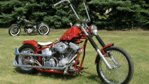 Rigid bobber project for sale