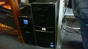 Gaming Desktop  i7  revodrive OCZ 120gb 12  GTX660 superclock