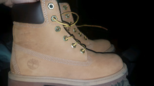 Timberland Boots- BRAND NEW