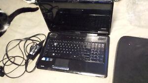 laptop 2 cores - 2GB RAM (pas de disque dure)