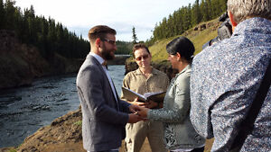 Getting Married in 2017? The Yukon you Say! How Romantic.