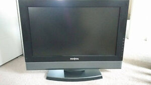 "26"" HD LCD TV - great condition, remote included, HDMI+VGA"