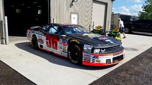 PRICE DROP- Race Cars - Nascar Pintys Series Roller Chassis