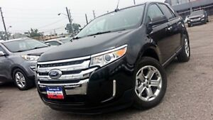 2011 Ford Edge SEL, LEATHER, NAVI, AWD, V6, 3 YEARS WARRANTY