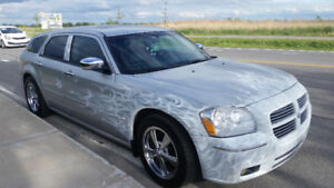 2005 dodge magnum rt,,road trip