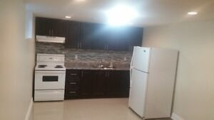 2 Bedroom basement Apartment in Pickering, Bayle/ West Shore
