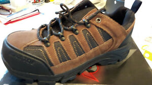 Brand New Workload Steel Toe Boots Size 9