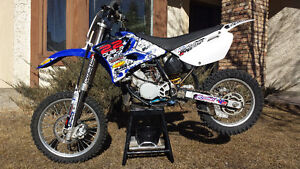 Awesome YZ85