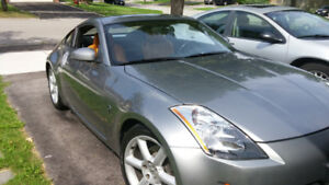 Rare Mint 2003 Nissan 350Z No accidents. Low Miles. One owner.