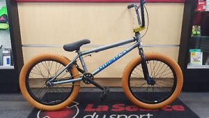 Vélo BMX Fitbike Mac 1 Bleu 2015
