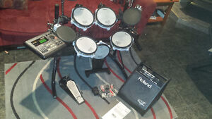 Roland Vdrums TD8 for sale