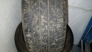 cooper zeon r3s summer tires 215/50/17