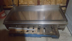 Selling Used Kitchen Equipment