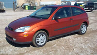 {[[[[[[[ 2000 Ford Focus Hatchback ]]]]]]]}