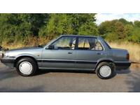 Rover 213 Honda Engine & Gearbox Done 50000 Miles A VERY RELIABLE MODERN CLASSIC