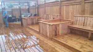 Patios. All materials. Many pics Kawartha Lakes Peterborough Area image 2