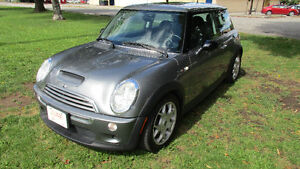 REDUCED 2003 MINI Other S Coupe (2 door)