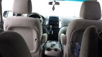 2009 Toyota Sienna Camionnette