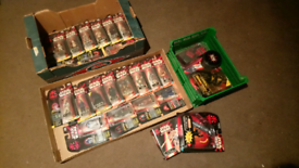 Huge Star Wars Collection all factory sealed