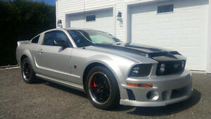 2005 Ford Mustang GT ROUSH
