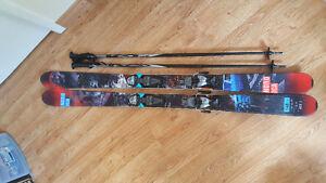 Selling my skis